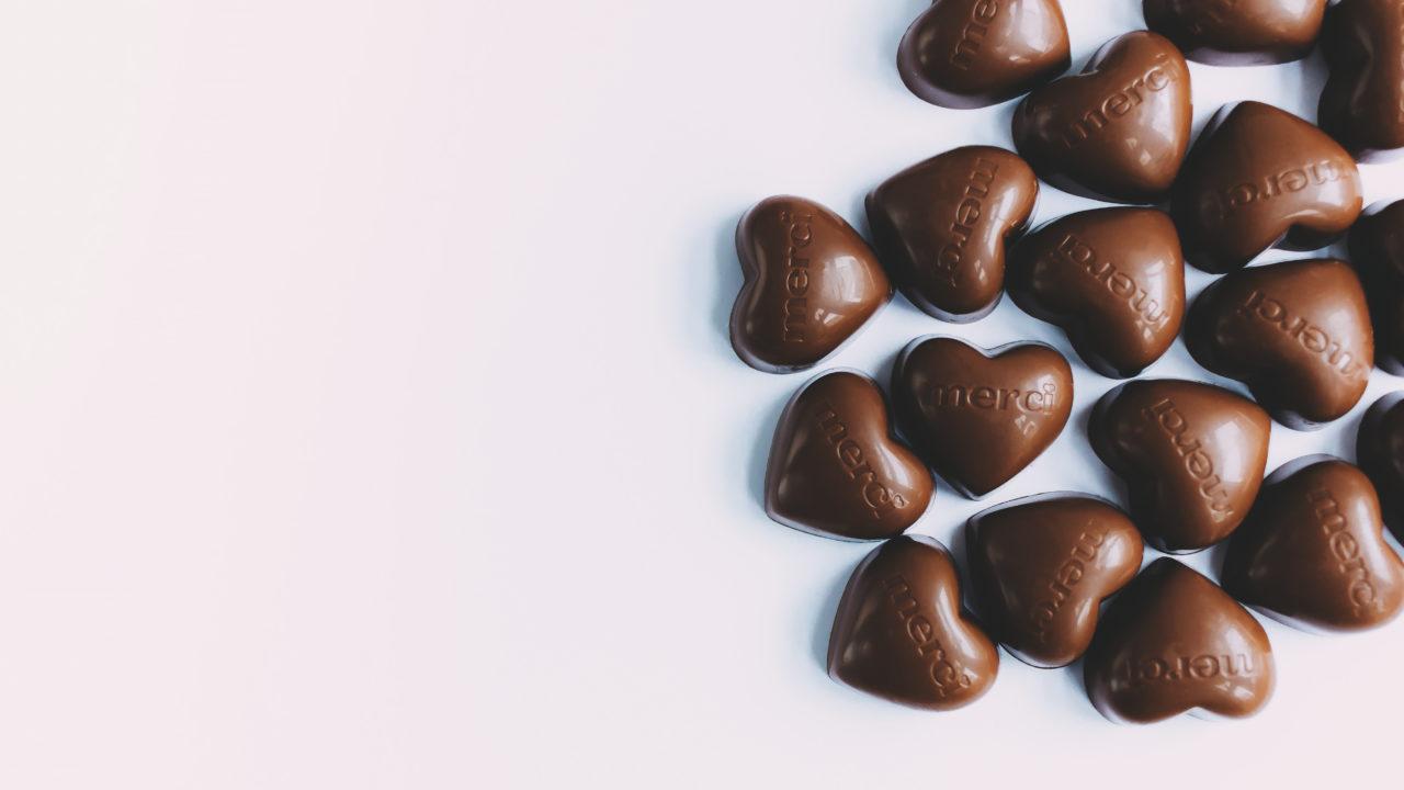人気 バレンタイン チョコ